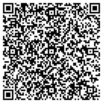QR-код с контактной информацией организации РОЗОНД ТТК