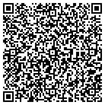 QR-код с контактной информацией организации РУССКИЙ ЭКСПРЕСС