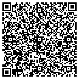 QR-код с контактной информацией организации СТЭМП