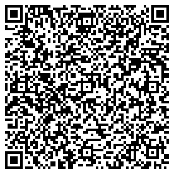 QR-код с контактной информацией организации МОДИЛЬЯНИ