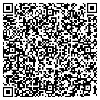 QR-код с контактной информацией организации ЛАПША И РИС