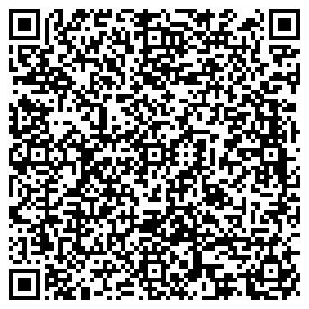 QR-код с контактной информацией организации СКАЗКА ВОСТОКА