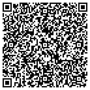 QR-код с контактной информацией организации ТРАПЕЗНАЯ