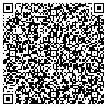 QR-код с контактной информацией организации Поликлиника №2