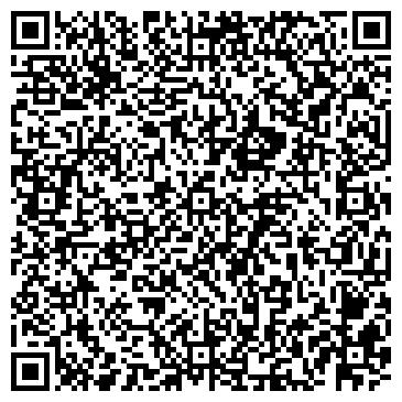QR-код с контактной информацией организации Поликлиника №1