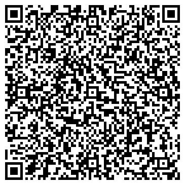 QR-код с контактной информацией организации Поликлиника №1, Клиническая больница №15