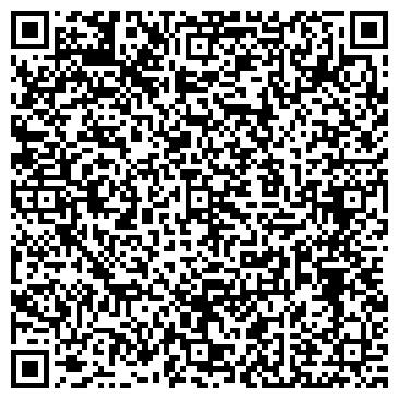 QR-код с контактной информацией организации Поликлиника, Городская больница №13