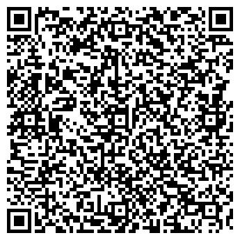 QR-код с контактной информацией организации КОНТИНЕНТ ОБУВЬ