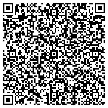 QR-код с контактной информацией организации ООО «Галеа»