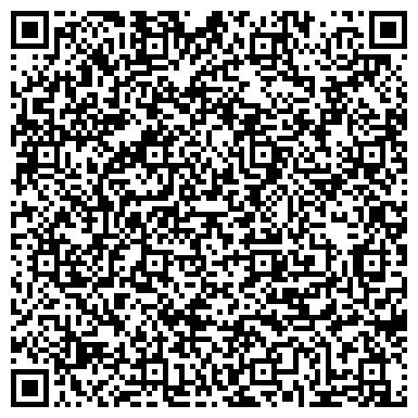 QR-код с контактной информацией организации АКАДЕМИЯ ДЕТСКОГО ЭСТРАДНОГО ИСКУССТВА