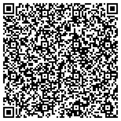 QR-код с контактной информацией организации Upfly