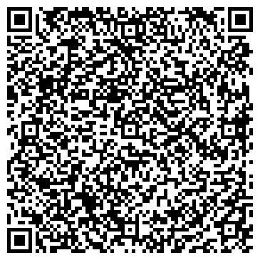 QR-код с контактной информацией организации НОЧУ ДПО Школа охраны БАЯРД