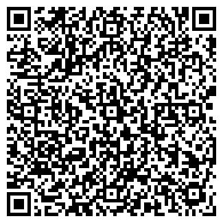 QR-код с контактной информацией организации СИСКО СИСТЕМЗ