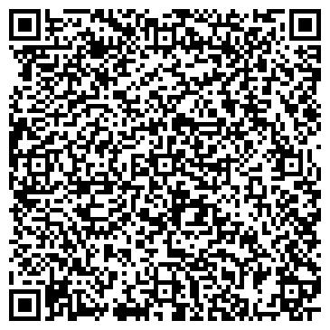 QR-код с контактной информацией организации ЦЕНТР ИНТЕРНЕТ-МАРКЕТИНГА