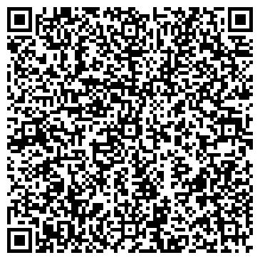 QR-код с контактной информацией организации Arte Bianсa