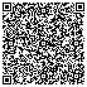 QR-код с контактной информацией организации АВТОКЛИМАТИКА
