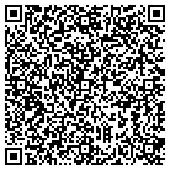 QR-код с контактной информацией организации МДМ-СЕРВИС+ТЕХЦЕНТР