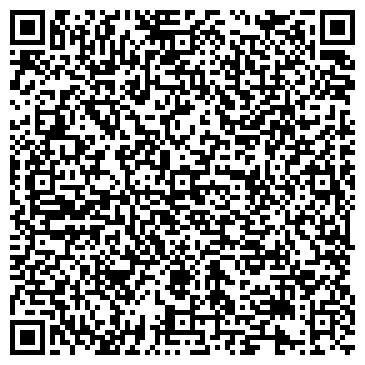 QR-код с контактной информацией организации Конфетки 22