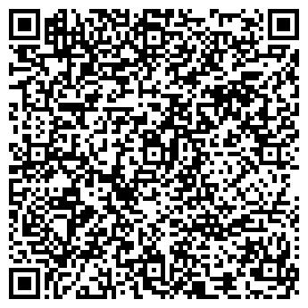 QR-код с контактной информацией организации АВТОДИАГНОСТ