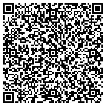 QR-код с контактной информацией организации АВТОМОТОГАРАЖ
