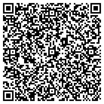 QR-код с контактной информацией организации Мармеладов