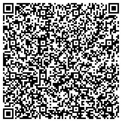 QR-код с контактной информацией организации ООО Аналитик