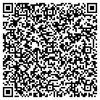 QR-код с контактной информацией организации ЛЕФОРТОВО