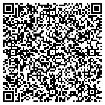 QR-код с контактной информацией организации НОВОЕ АВТО