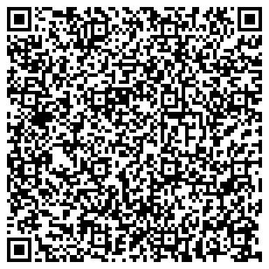 QR-код с контактной информацией организации Мир плитки Атлас