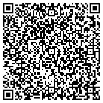 QR-код с контактной информацией организации СЕРВИС РЕСУРС+