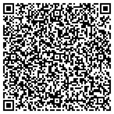 QR-код с контактной информацией организации «ГУК Засвияжского района»