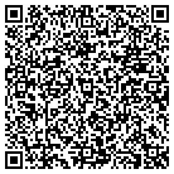 QR-код с контактной информацией организации PEUGEOT&CITROEN