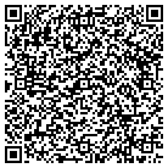 QR-код с контактной информацией организации ООО АДМБ-2000