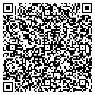 QR-код с контактной информацией организации ООО ПРЕСС, ПФ