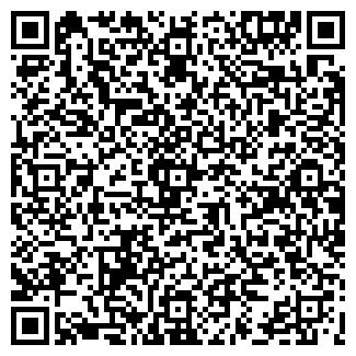 QR-код с контактной информацией организации ООО НЭСКОС