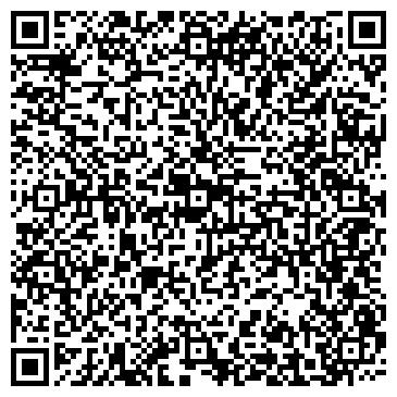 QR-код с контактной информацией организации Алтех