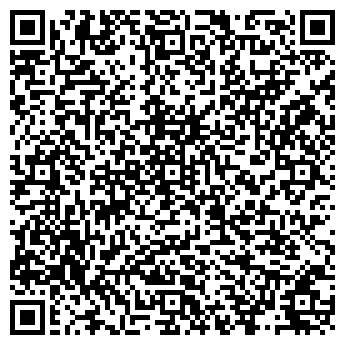 QR-код с контактной информацией организации ООО ГАММАЛЮКС