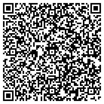 QR-код с контактной информацией организации ООО ИННЕСА