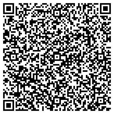 QR-код с контактной информацией организации ПАРФЮМЕРИЯ, БЫТОВАЯ ХИМИЯ