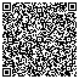 QR-код с контактной информацией организации ГОРЗДРАВ