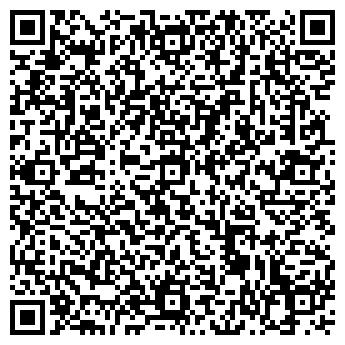 QR-код с контактной информацией организации ИНФО-ПАНОРАМА