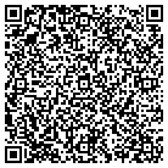 QR-код с контактной информацией организации 53 ЛАМПЫ