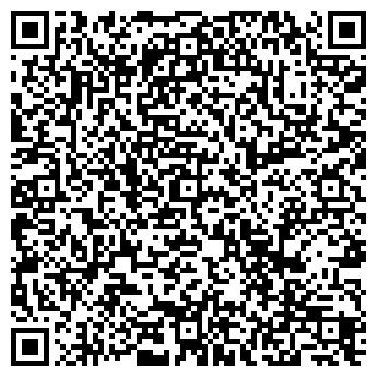 QR-код с контактной информацией организации СПЕЦАВТОРЕСУРС