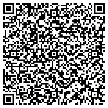 QR-код с контактной информацией организации ШКОЛА № 655