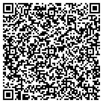 QR-код с контактной информацией организации ШКОЛА № 219