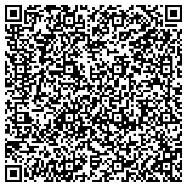 QR-код с контактной информацией организации Средняя общеобразовательная школа №206