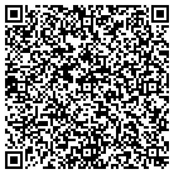 QR-код с контактной информацией организации ЗНАК, ШКОЛА