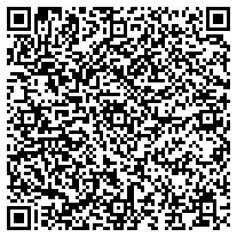 QR-код с контактной информацией организации Филиал № 80