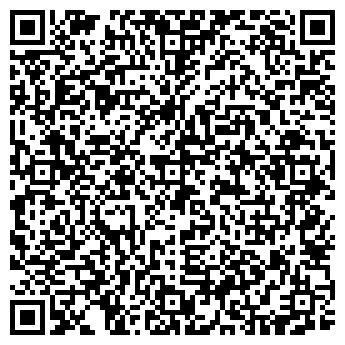 QR-код с контактной информацией организации ШКОЛА № 1051