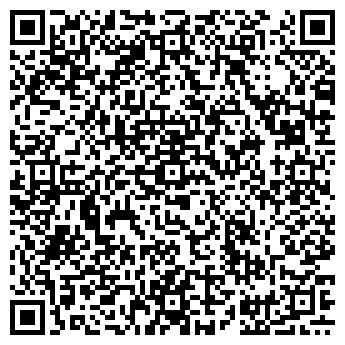 QR-код с контактной информацией организации ШКОЛА № 1416